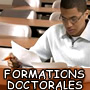 Formations Doctorales